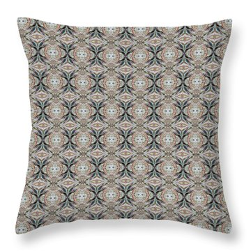 Chuarts  Epic 47 C2 Throw Pillow