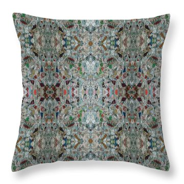 Chuarts Epic 56d Throw Pillow