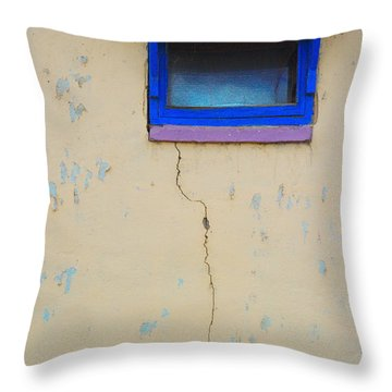 Cimarron Window Throw Pillow