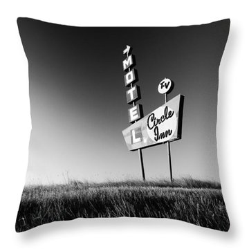 Sign Throw Pillows