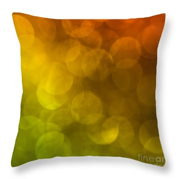 Throw Pillow featuring the photograph Citrus 2 by Jan Bickerton
