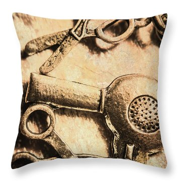 Indoors Throw Pillows