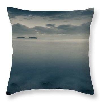 Cleopatra Bay Turkey Throw Pillow