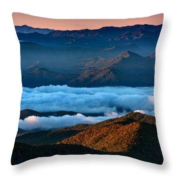Blueridge Throw Pillows