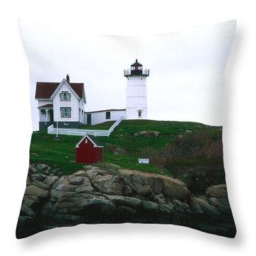 Cnrf0502 Throw Pillow