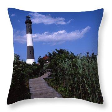 Cnrf0702 Throw Pillow