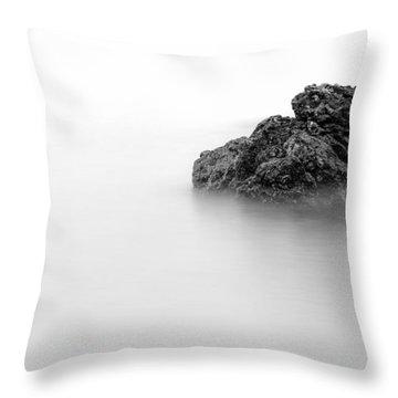 Coition Throw Pillow