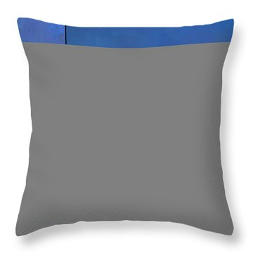 Color Abstractioin Lx Throw Pillow
