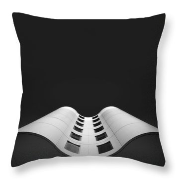 Columbia St Marys Womens Hospital Throw Pillow
