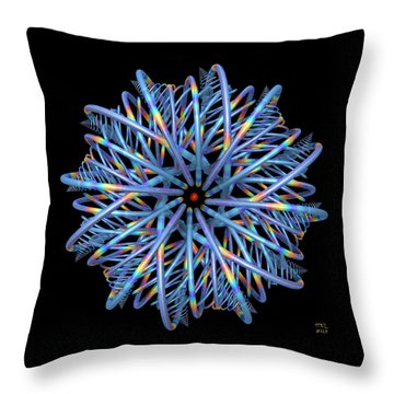 Conjecture 3 Throw Pillow