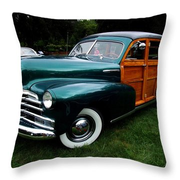 Constance Throw Pillow