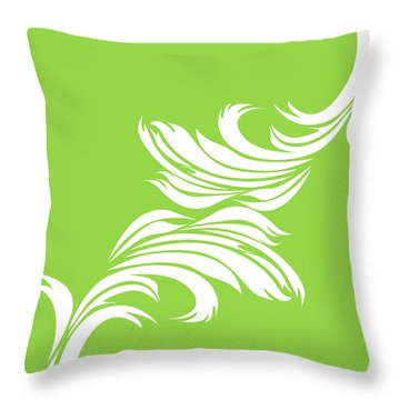Constantine #1 Throw Pillow