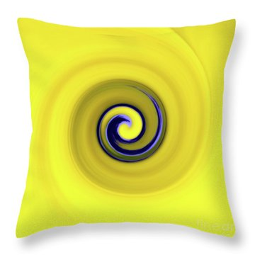 Contractual  Throw Pillow