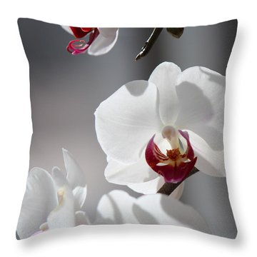 Cool Classiness Throw Pillow