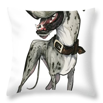 Cooper 3636 Throw Pillow