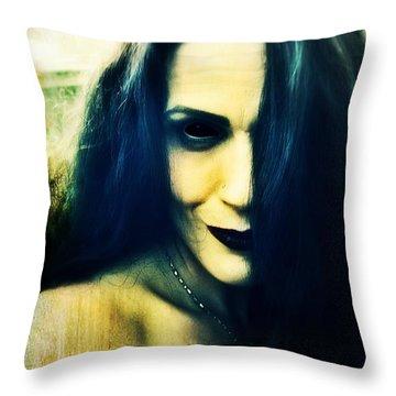 Corinne 3 Throw Pillow