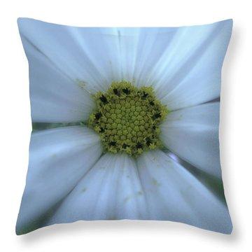 Cosmic Cosmos Throw Pillow