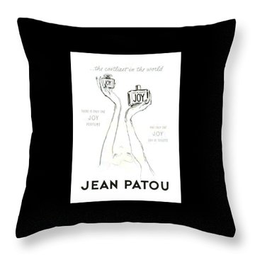 Throw Pillow featuring the digital art Costliest In The World by ReInVintaged