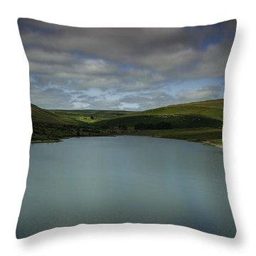 Moorland Throw Pillows