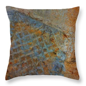 Cubasm Throw Pillow