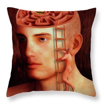 Brain Freeze Home Decor