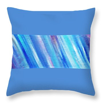 Cy Lantyca 22 Throw Pillow