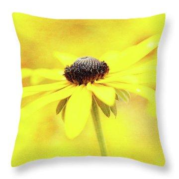 Dance Of Joy Throw Pillow