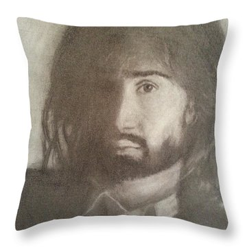 Danny Throw Pillow