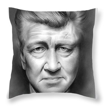Surrealist Throw Pillows