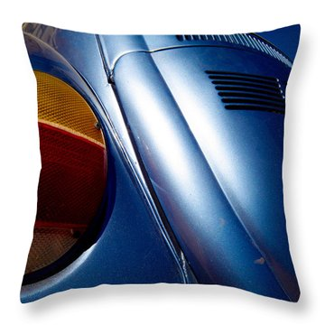 Daviline Throw Pillow