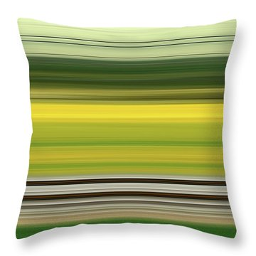 Day Trip Throw Pillow