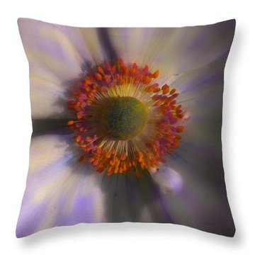 Dazie Eye Throw Pillow
