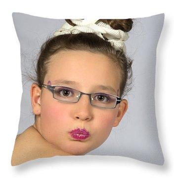 Deedee Throw Pillow