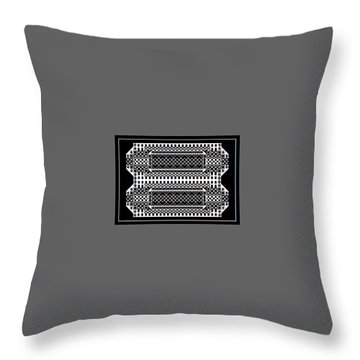 Design1_16022018 Throw Pillow