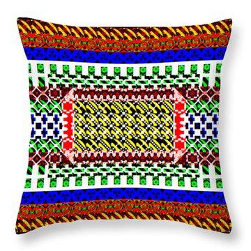 Design1d_16022018 Throw Pillow