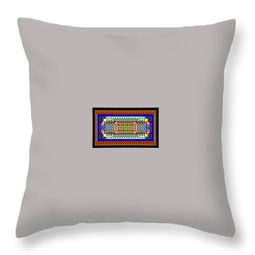 Design1d_16022018 Throw Pillow