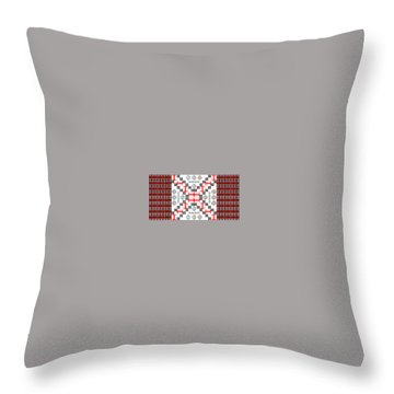 Design2c_16022018 Throw Pillow