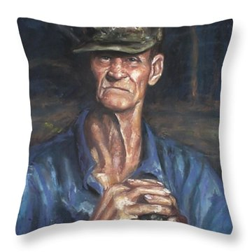 Dewitt Throw Pillow
