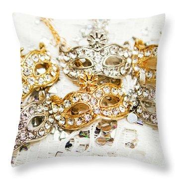 Luxury Throw Pillows