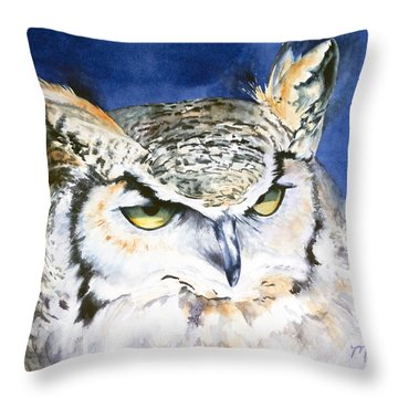 Diogenes - The Cynic Throw Pillow