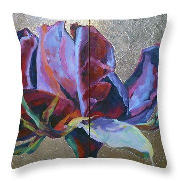 Divine Throw Pillow