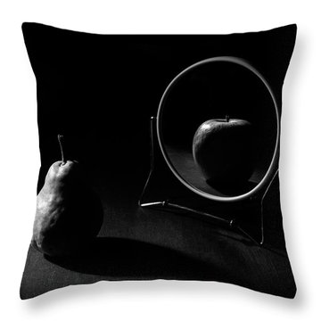 Do You Like What You See Throw Pillow