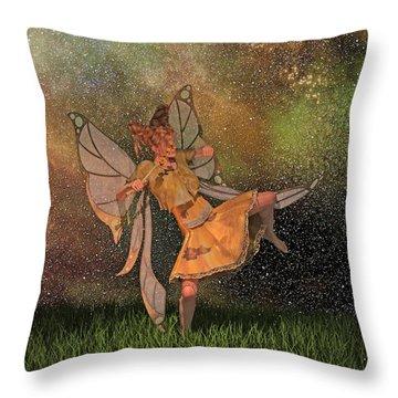 Don't Be A Menace  Throw Pillow