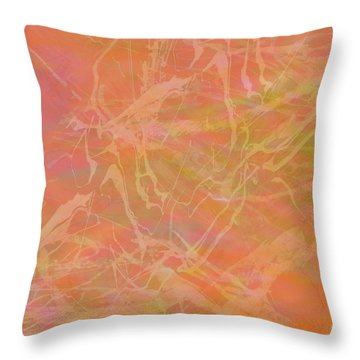 Edition 1 Double Wow Soft Throw Pillow