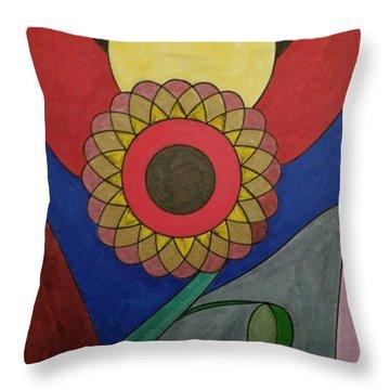 Dream 149 Throw Pillow