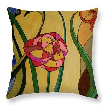 Dream 175 Throw Pillow