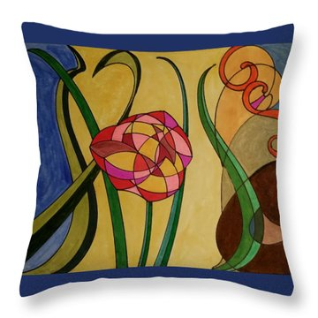 Dream 175 Throw Pillow