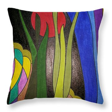 Dream 240 Throw Pillow
