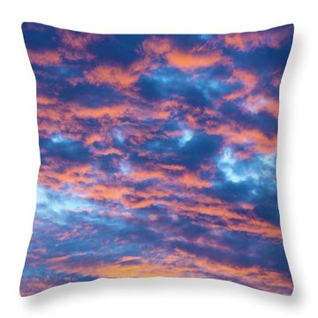 Throw Pillow featuring the photograph Dream by Stephen Stookey