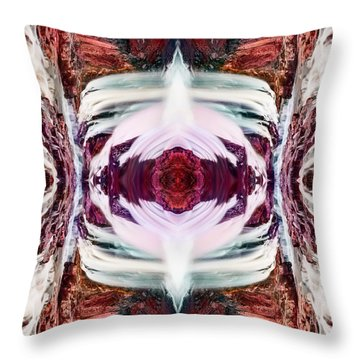 Dreamchaser #2002 Throw Pillow